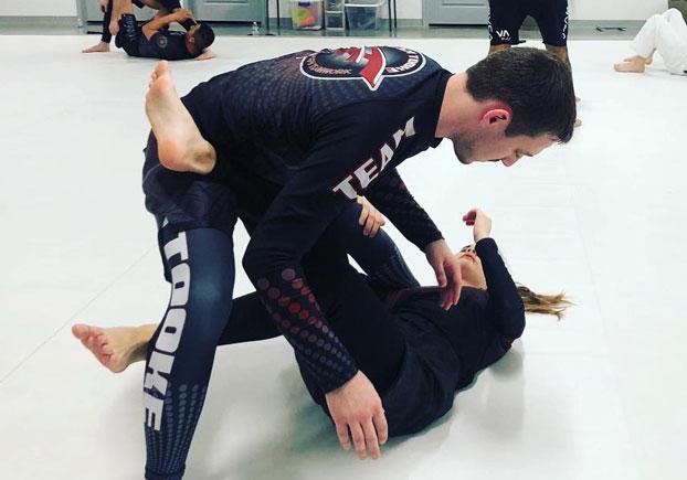 Team Tooke Cypress Jiu-Jitsu